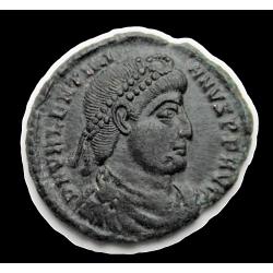 I. Valentinian AE3 Siscia