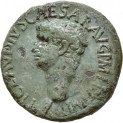Claudius AS - Libertas