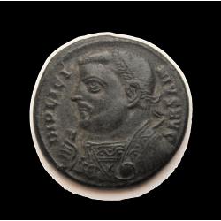 I. Licinius follis _ Nicomedia