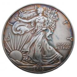 U.S.A. 1 DOLLÁR