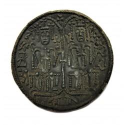 III. Béla rézpénz