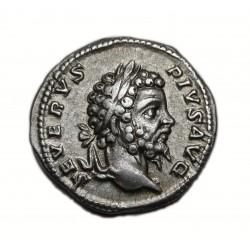 Septimius Severus denarius  RIC.265