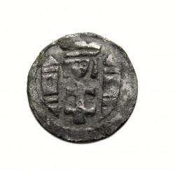 IV. Béla publikálatlan hibrid denár