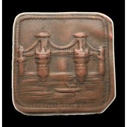 Lánchíd bárca 1849-1866