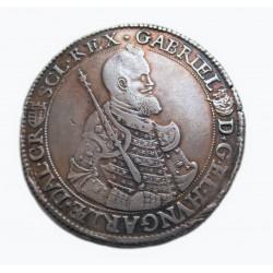 Bethlen Gábor tallér 1621 K B