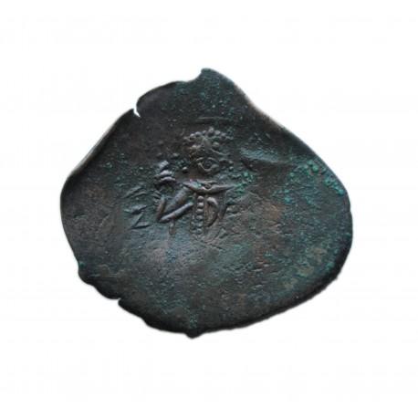 Manuel I.Comneus Trachy