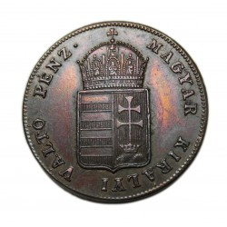 Szabadságharc 1krajcár 1848