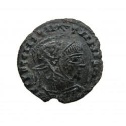 I.Constantine Follis barbár utánzata