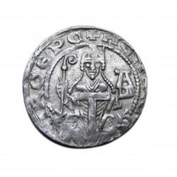 Heinrich I. Von Molenark denár