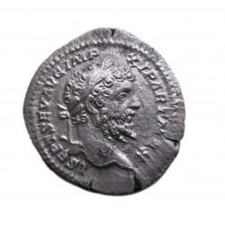 Septimius Severus denarius  RIC.166