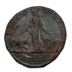 III. Gordianus sestercius Viminacium