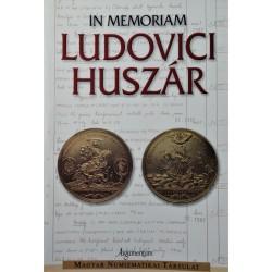 In memoriam Ludovici Huszár - 2005 Biró-Buza-Csoma-Gedai