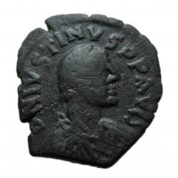 I. Justin follis Antiochia