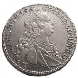 Lotharingiai Ferenc XV.krajcár 1747