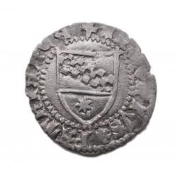 Antonio II.Panciera aquileiai denár