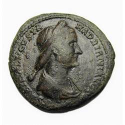 Aurelianus antoninian Siscia