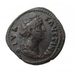 Diva Faustina RIC:1169