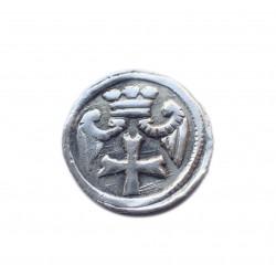 II. András dénár Éh.162