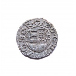 Bethlen Gábor dénár 1620 K-B