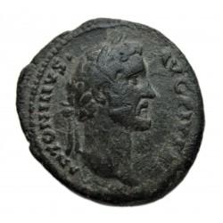 Antoninus Pius AS FELICITAS