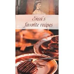 Sissi's  favorite recipes/ Sziszi kedvenc receptjei