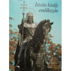 1988 Király László  : István király emlékezete