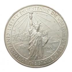 U.S.A. Clinton Nemzeti emlékmű 1965  (AG 0,900)