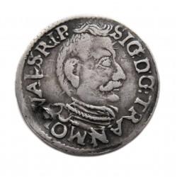 Báthori Zsigmond III garas 1597