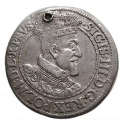 Sigismund III Vasa 1616 Ort