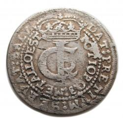 II. János Kázmér 1665 Tymf /30 garas