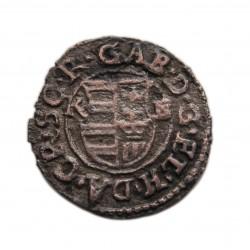 Bethlen Gábor denar K-B