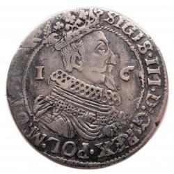 Sigismund III 1624 (verőtő 1623-ról javítva! )