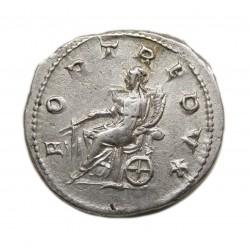 III. Gordianus Antoninian Rev:Fortuna RIC 144