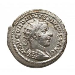 III. Gordianus Antoninian Rev: SOL RIC 213