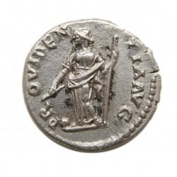 Septimius Severus denar LAODICEA  RIC.490a