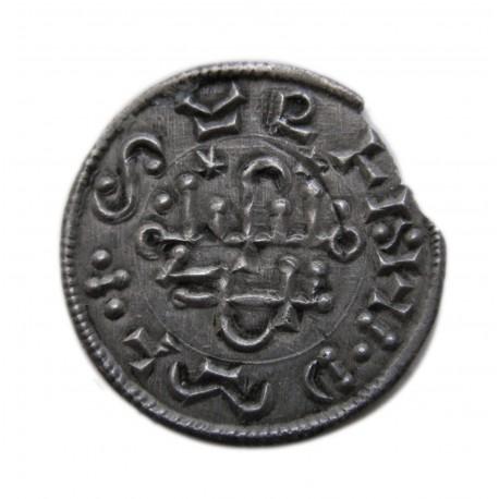 III. Béla denár ÉH:112