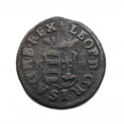 I. Lipót duarius (1703) Éh.1105