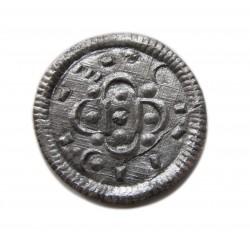 Kálmán dénár Éh.34