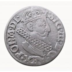 Sigismund III Vasa 1623 Trojak