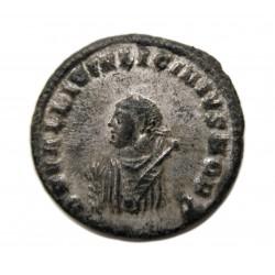 II. Licinius follis RIC 11  Cyzicus
