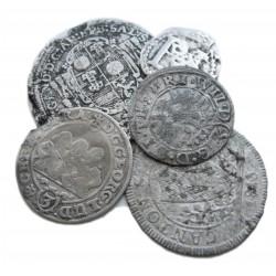 5db  külföldi érme