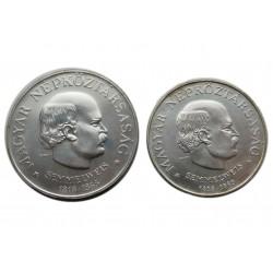 Semmelweis Ignác 50 ,100 Ft 1968