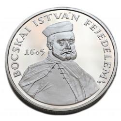 5000 Forint Bocskai István 2005 PP RITKA