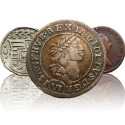 Habsburg pénzek